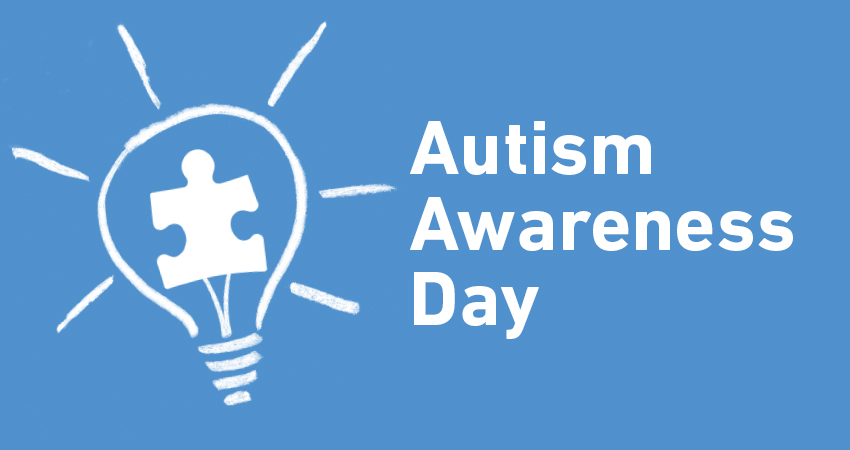 Taller de Radio en inglés: World Autism Day