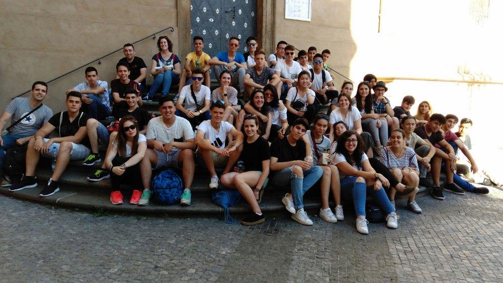 Imágenes del artículo: Primeros dias en Praga