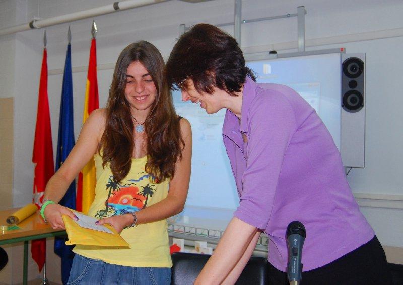 Imágenes del artículo: Concurso de microensayos
