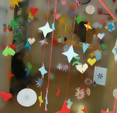 Imágenes del artículo: Decoración para las fiestas