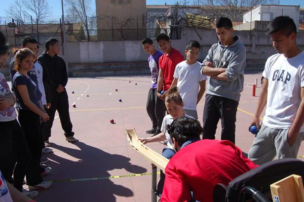 Imágenes del artículo: Aprendiendo a través del deporte