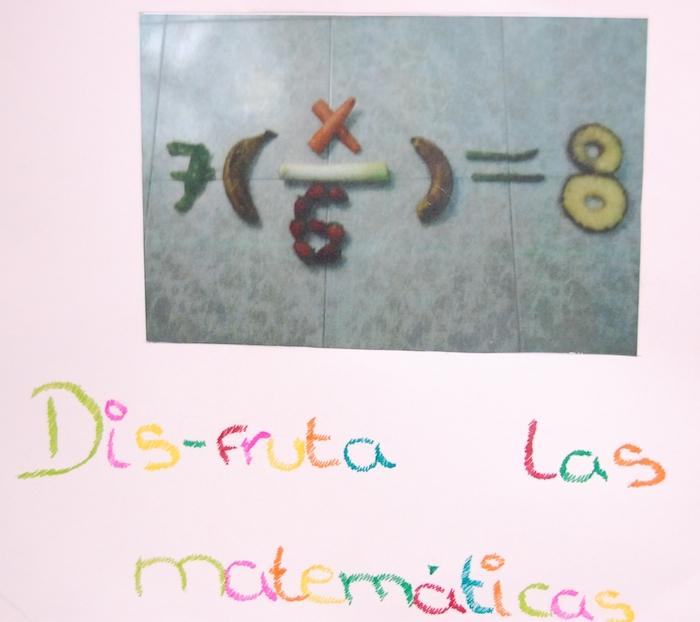 Imágenes del artículo: Las matemáticas en la vida cotidiana