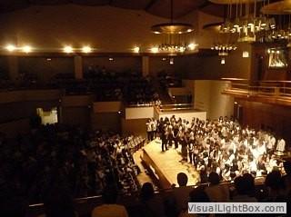 Imágenes del artículo: Auditorio Nacional