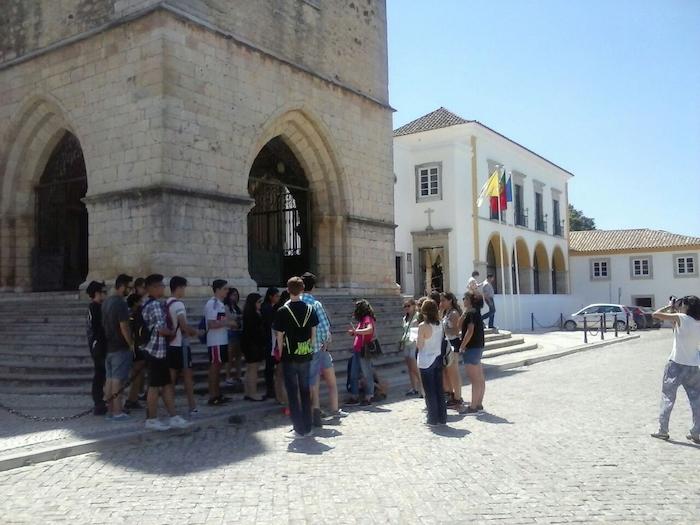 Imágenes del artículo: Desde Portugal