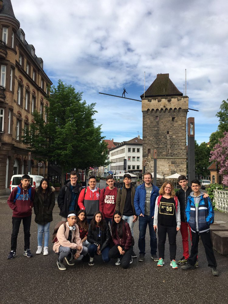 Imágenes del artículo: En Esslingen