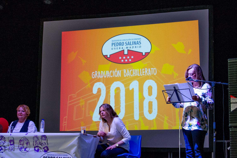 Imágenes del artículo: Graduación Bachillerato 2018