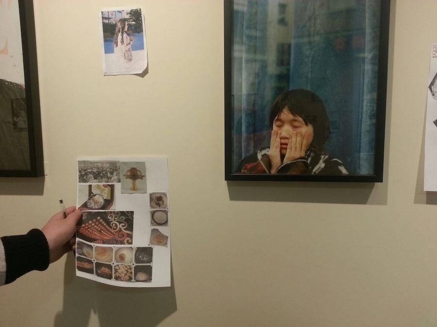 """Imágenes del artículo: El Pedro Salinas en la exposición """"Como en la casa mía"""""""
