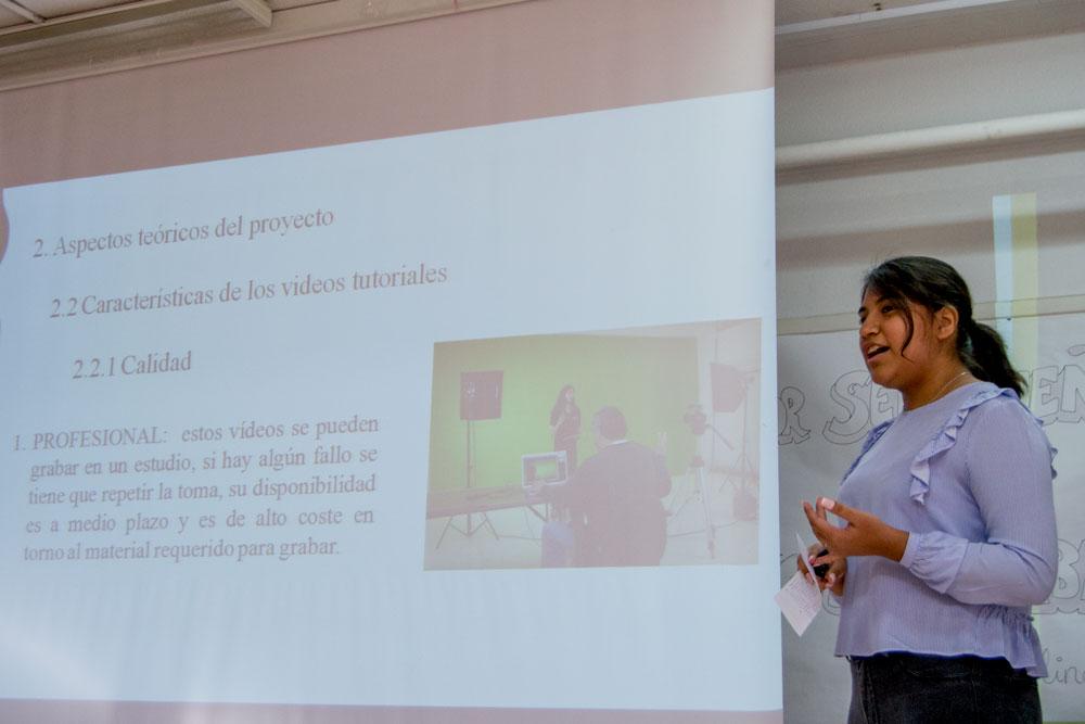Imágenes del artículo: Exposición de los Proyectos de Investigación de Bachillerato