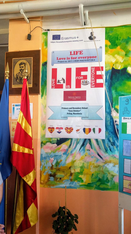 Imágenes del artículo: Imágenes del Proyecto LIFE desde Prilep