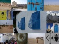 Viaje a Túnez 2008