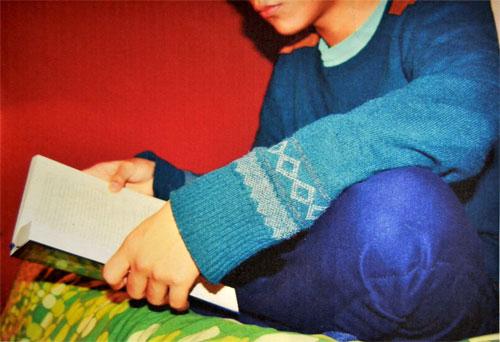 Imágenes del artículo: El día del libro en el IES Pedro Salinas