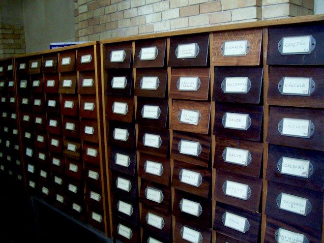 Imágenes del artículo: Jornada de puertas abiertas en la Biblioteca Nacional