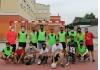 Campeones de Futbol-Sala